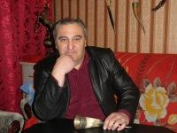 Мурад Катамадзе, 8 апреля , Новосибирск, id118630772