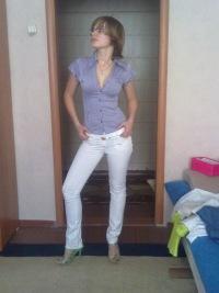 Кристина Карелина, 14 января 1993, Бодайбо, id149840041