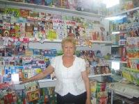Ольга Лизунова-Федотова, 14 июля , Кемерово, id159494619