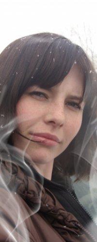 Янина Фадеева, 9 марта , Иркутск, id33666397