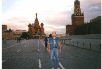 Владимир Новиков, 22 августа , Кемерово, id56406680