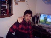 Aleksandar Djordjevic, 27 ноября 1995, Москва, id63505557