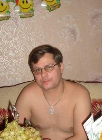 Игорь Цыганов, 30 июля 1975, Набережные Челны, id70100558