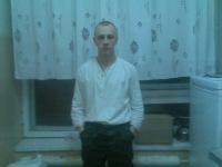 Александр Зобнин, 5 августа 1989, Челябинск, id118535410