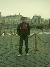 Евгений Жданов, 19 октября 1991, Балакирево, id26231322