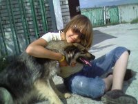 Алина Сергийчук, 28 апреля 1995, Кузнецовск, id28606971