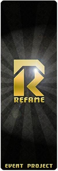 Refame Project, 30 декабря , Санкт-Петербург, id45986769