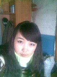 Ольга Федорова, 5 августа 1994, Амга, id47855053