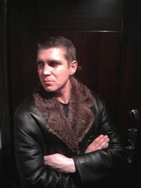 Игорь Емельянов, 3 декабря , Москва, id49847966