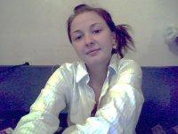 Ирина Автомова, 28 декабря 1985, Северодвинск, id54298495