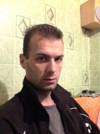 Алекс Зотов, 11 февраля 1989, Москва, id57929918