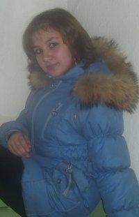 Екатерина Анисимова, 21 мая 1983, Чебоксары, id77498864