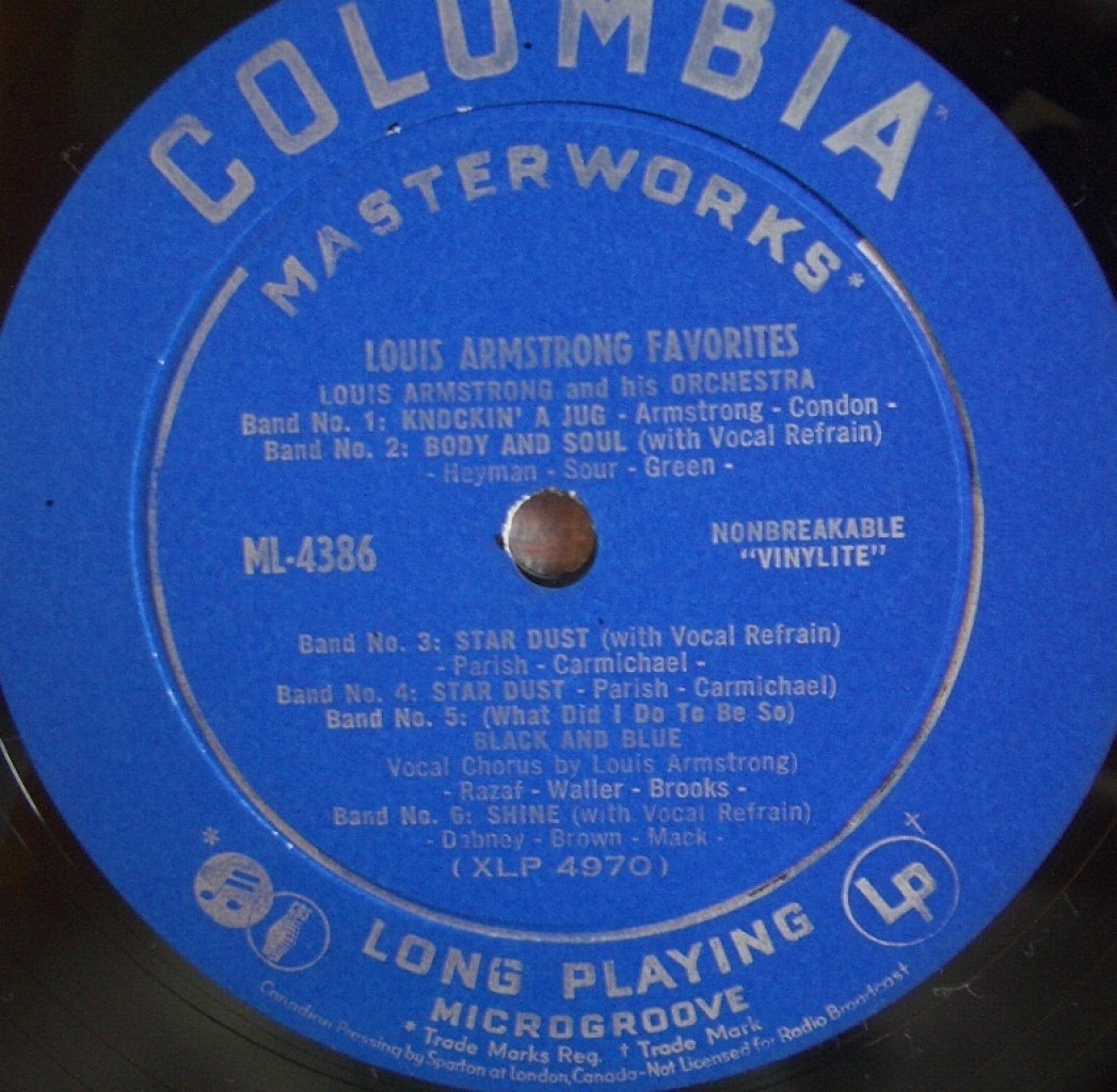 columbia early masterworks