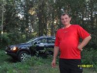 Андрей Асонов, 20 ноября 1985, Гомель, id152001549