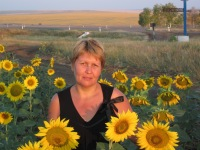 Рима Кудряшова, 3 декабря 1965, Альметьевск, id162209832