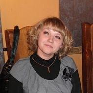 Татьяна Рябова, 7 августа 1981, Петушки, id24905559
