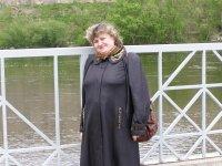 Наталья Борисенко, 19 апреля , Волгоград, id42575446