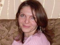 Анна Юрганова, 5 июня 1952, Санкт-Петербург, id44475172