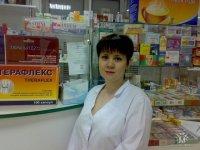 Наталья Галда, 22 сентября , Буденновск, id46302727