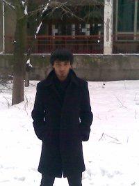 Aziz Igdyrov, 14 сентября 1981, Одесса, id70238377