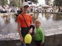Илья Храмов, 3 августа , Балахна, id70541659