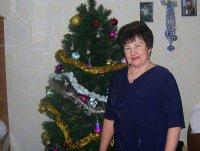 Лилия Лучина, 20 февраля 1953, Подольск, id73767007