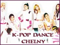 k-pop dance chelny