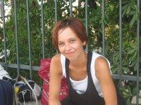 Irina Danilina, 28 февраля 1985, Москва, id13986059