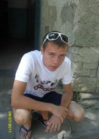 Алексей Судьин, 5 мая 1990, Саратов, id148392512
