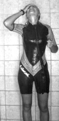 Linda Salikhova, Bat Yam