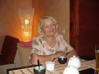 Ирина Фадеева, 10 мая 1949, Самара, id43335505