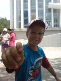 Вадим Захаров, 26 июля , Санкт-Петербург, id44102208
