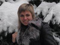 Ольга Коноплёва, 12 декабря , Краснодар, id61649181