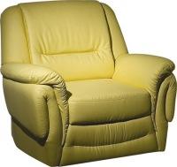 Взгляните на кресло от марки RIVA: эксцентричное.