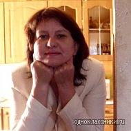 Лидия Березина, 4 августа , Гусев, id102174057