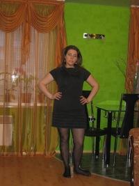Оксана Гурина(слапыгина), 22 января , Лисичанск, id123130121