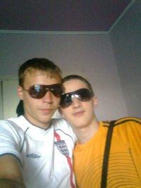 Игорь Коденчук, 28 июня 1994, Винница, id24957379