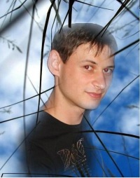 Андрей Собчук, 26 декабря 1984, Киев, id33054800