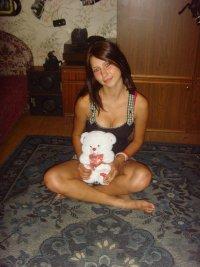 Ирина Королёва, 16 мая , Волгоград, id44119436