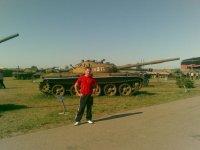 Евгений Коновалов, 10 июля 1987, Тоцкое, id44893834