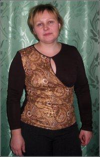 Зоя Мазанова