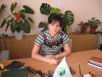 Ольга Шамаева, 5 ноября 1986, Москва, id47793338