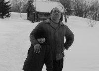 Александр Муравьёв, 22 июня 1975, Сыктывкар, id50778140