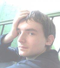 Олег Кудрявцев, 16 августа 1986, Санкт-Петербург, id53007828