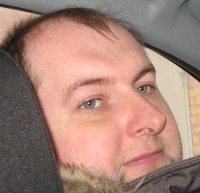 Сергей Кузнецов, 4 марта 1993, Химки, id53770371