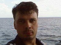 Александр Фролов, 20 сентября 1978, Казань, id54161492