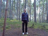 Виктор Левашов, 2 июня , Санкт-Петербург, id54760461