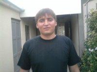 Андрей Косарев, 6 февраля 1987, Бахчисарай, id91694042