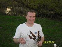 Андрей Дмитриев, 28 августа 1980, Аткарск, id94462219