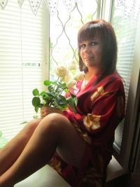 Людмила Рябинина, 21 июня , Белоярский, id147285367
